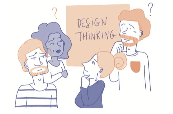 Mais c'est quoi, en fait, le Design Thinking ?